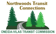 Northoods Transit Connections